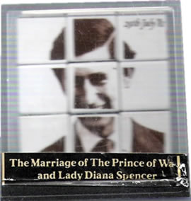 Кралски пъзел: Принц Чарлз