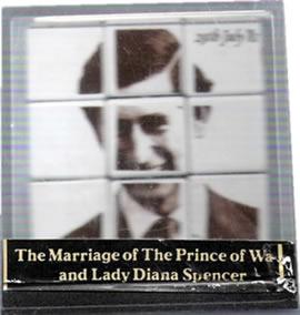 Royal Puzzle: Принц Чарльз