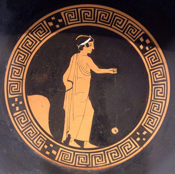 мнение по поводу yo-yo.