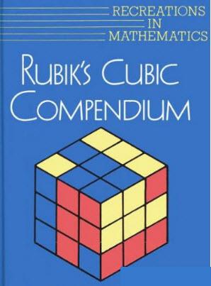 Rubik's Cubic Compendium